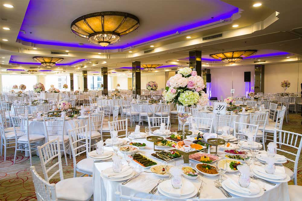 Facts Fiction And Banquet And Wedding Halls Citi Software